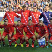 Russlands komplettes WM-Team soll gedopt gewesen sein (Foto)