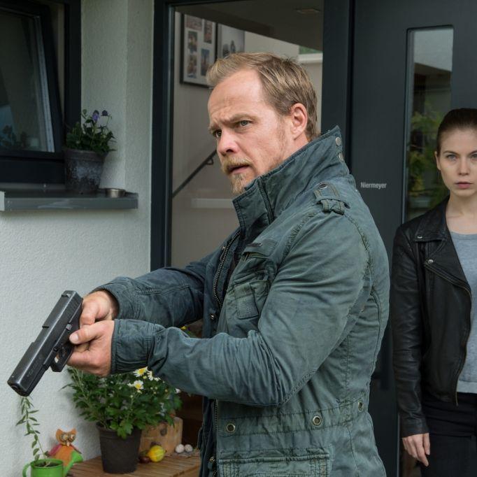 Matthias Koeberlin und Nora von Waldstätten sind wieder auf Mörderjagd (Foto)