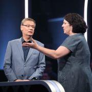 Heiße Show-Einlage! DIESE Kandidatin verwunderte sie alle (Foto)