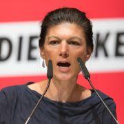 Linke beschimpfen SPD als reinen CDU-Abklatsch (Foto)