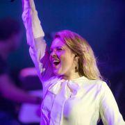Auch die Sängerin Patricia Kelly wird in der zweiten Staffel von
