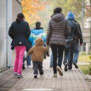 Asyl-Betrüger verklagen Deutschland (Foto)