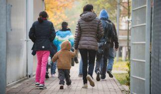 Eine betrügerische Flüchtlingsfamilie klagt gegen das BAMF. (Symbolbild) (Foto)