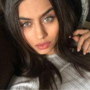 Model und Schauspielerin: So lebt die schöne Türkin (Foto)