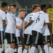 Deutschland nach Elfmeter-Krimi gegen England im Finale (Foto)