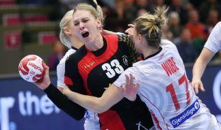 Im Dezember 2017 findet in Deutschland die Handball-Weltmeisterschaft der Frauen statt. (Foto)