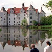 So wurde ein Deutscher zum König von Dänemark (Foto)