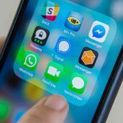 WhatsApp-Schock! Jedem Nutzer droht die Abmahnung (Foto)