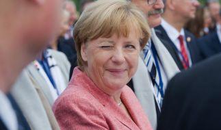 Was wäre aus Angela Merkel geworden, wenn sie nicht in die Politik gegangen wäre? (Foto)