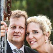 Traurig! Jens Büchners Frau wurde geschlagen, bespuckt, gedemütigt (Foto)