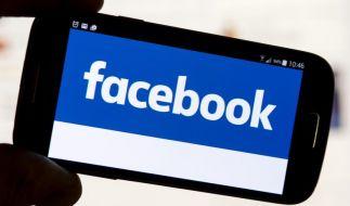 Laut einem Medienbericht plant Facebook ins TV-Geschäft einzusteigen. Das Unternehmen möchte Zuschauer-Daten nutzen, um Sendungen erfolgreicher machen. (Foto)