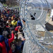 EU-Staaten nehmen der Türkei fünfmal mehr Flüchtlinge ab als vereinbart (Foto)