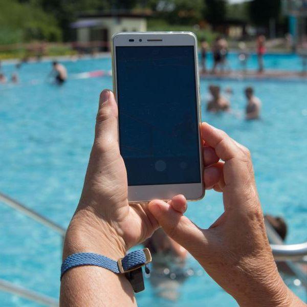 Wann und wo gibt es ein Handy-Verbot? (Foto)