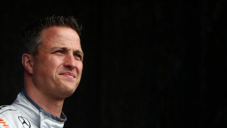 Ralf Schumacher Aktuell