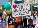 Christopher Street Day 2017 in Deutschland