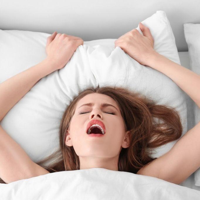 Querschnittsgelähmt! Orgasmus bringt Frau in Rollstuhl (Foto)