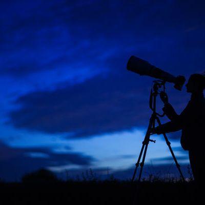 SO sehen Sie die Delta-Aquariden am Nachthimmel (Foto)