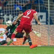 Leverkusen und Bayern eröffnen! DAS sind die Spielpläne der 1. und 2. Bundesliga (Foto)