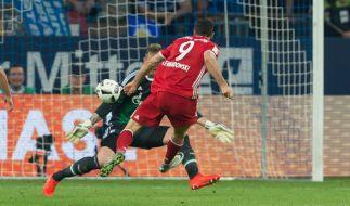 Am Donnerstag gibt die DFL den Spielplan für die neue Bundesliga-Saison bekannt. (Foto)