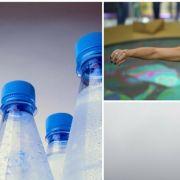 Krebsgefahr durch Mineralwasser // Helene Fischer zeigt Mega-Dekolleté // Kälte-Schock (Foto)
