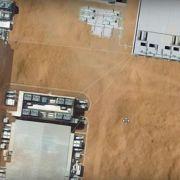 Wurde HIER ein geheimes Labor auf dem Mars entdeckt? (Foto)