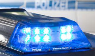 In Wien hat ein Drogenabhängiger einen Kindergarten überfallen. (Symbolbild) (Foto)