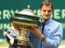 Roger Federer privat