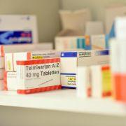 So behalten Arzneimittel ihre Wirkung (Foto)