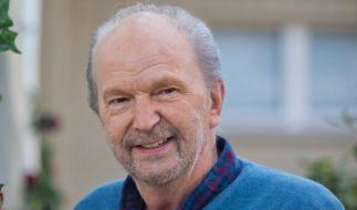 Michael Gwisdek hat in über 100 Filmen mitgespielt. (Foto)