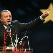 """Drohungen der Türkei! Auftrittsverbot von Erdogan sei ein """"schwerer Fehler"""" (Foto)"""