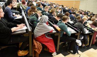 Mehr als 10 Millionen Ausländer leben aktuell in Deutschland. (Foto)