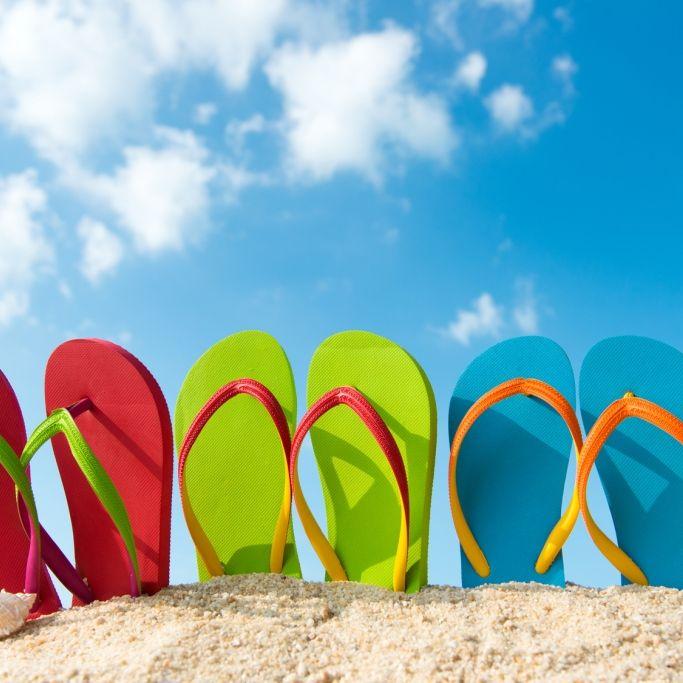 Krebserregend! DIESE Schuhe stinken im Test ab (Foto)