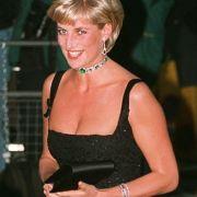 Selbst im kleinen Schwarzen machte Prinzessin Diana eine tadellose Figur. Kein Wunder, dass...