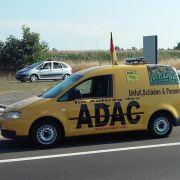 Vorsicht, Betrug! ADAC warnt vor falschen Pannenhelfern (Foto)