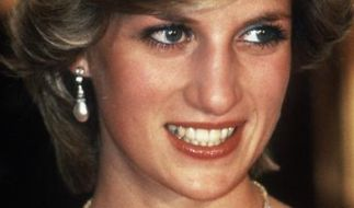 Am 1. Juli wäre Prinzessin Diana 56 Jahre alt geworden. (Foto)