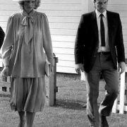 Mit Leibwächter Barry Mannakee soll Dianas ihren ersten Seitensprung gehabt haben.