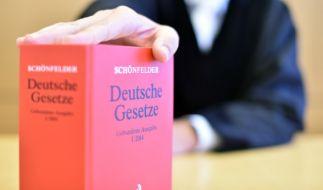 Zum 1. Juli 2017 treten in Deutschland wieder zahlreiche neue Gesetze in Kraft. (Foto)