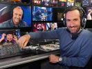 Elmar Paulke muss sich noch ein wenig Gedulden: Pro7 hat den Start seiner neuen Sendung nach hinten verschoben. (Foto)
