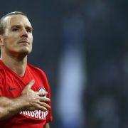 Eintracht-Star an Borreliose erkrankt (Foto)