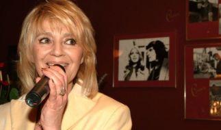 """Cindy Berger, die eigentlich Jutta Gusenburger heißt, wurde als weibliche Hälfte des Schlagerduos """"Cindy und Bert"""" berühmt. (Foto)"""