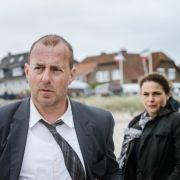 Leichenfund am Strand schockt Polizistin Hella (Foto)