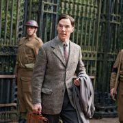 """Benedict Cumberbatch und Keira Knightley führen """"Ein streng geheimes Leben"""" (Foto)"""
