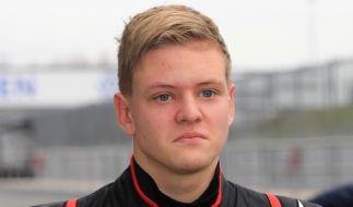 Mick Schumacher hatte am 15. Rennwochenende der Formel-3-Saison 2017 nichts zu lachen. (Foto)