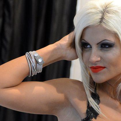 Micaela Schäfer disst Sophias Vegas nach Rippen-OP (Foto)