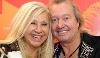 Carmen und Robert Geiss genießen die öffentliche Aufmerksamkeit. (Foto)