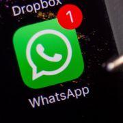 Datenschutz + Privatsphäre! So schützen Sie Ihr WhatsApp-Konto (Foto)