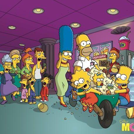 Das machen die Sprecher von Bart, Homer und Co. sonst noch (Foto)