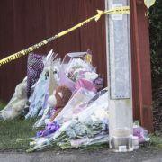 Aufgeschlitzt! 16-Jährige gesteht Mord an Grundschülerin (7) (Foto)