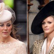 Style-Check! Kann FürstinCharlène Herzogin Kate übertreffen? (Foto)