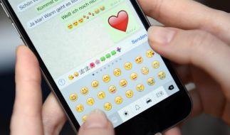 Messenger-Gespräche können Stress verursachen. Vermeiden lässt er sich, wenn man das Aktivitäts-Tracking ausschaltet. (Foto)